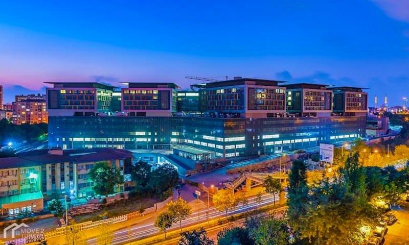 Okmeydani-Hospital