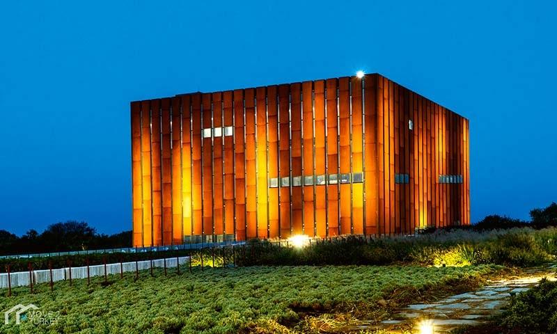 متحف طروادة