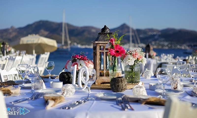 الزواج في تركيا - مراسم الزفاف وزواج الأجانب في تركيا