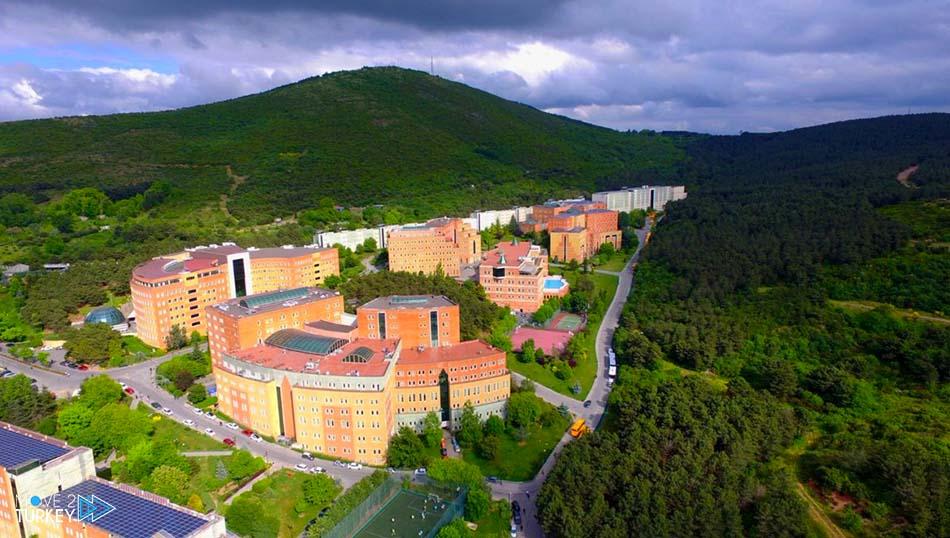 جامعة يدي تيبيه الخاصة في اسطنبول