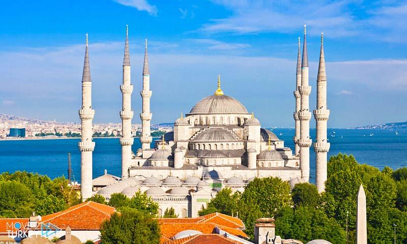 السياحة في تركيا تبدأ بالانتعاش بعد غيبوبة فيروس كورونا