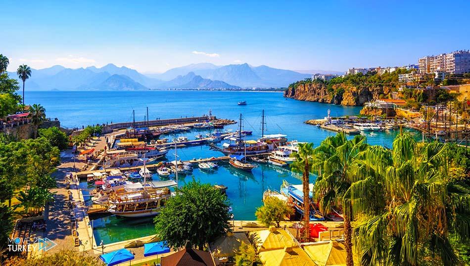 Antalya أنطاليا